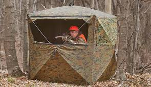 Pop Up Blinds For Sale Best Hunting Blind In November 2017 Hunting Blind Reviews