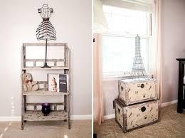 parisian style nursery design inspiration kidsomania