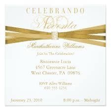 Wedding Invitations In Spanish Spanish Party Invitations U0026 Announcements Zazzle