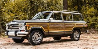 jeep wagoneer concept production of next gen jeeps including the grand wagoneer
