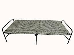 Single Bed Designs Foldable Furniture Dikhao Fba0002 Single Size Foldable Bed Black Amazon