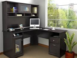 Wood Corner Desk With Hutch by Living Chic Office Desk With Hutch Computer Desk With Hutch