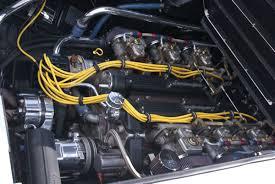 lamborghini v12 engine file lamborghini countach 1984 5000s v12 engine lakemirrorclassic