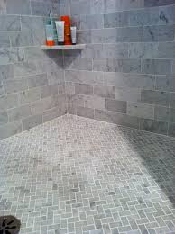 Tiling The Bathroom Floor - 5 tips for choosing bathroom tile