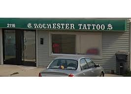 top 3 best tattoo shops in rochester mn threebestrated