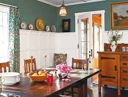 Wainscoting In Dining Room Best 25 Dining Room Paneling Ideas Only On Pinterest