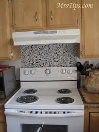 New Stove Backsplash Ideas  Backsplashes - Backsplash designs behind stove