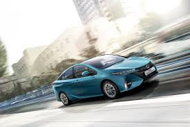 toyota offers toyota prius plug in hybrid first hybrid powertrain to feature a