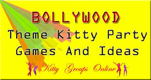 themes for kitty parties in india kitty party games bollywood theme be filmy