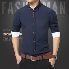 aliexpress com buy shirt 2017 new fashion brand mens shirt dress