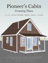 trophy amish cabins llc 10 x 20 bunkhouse cabinshown in the house plan bunkhouse plans small cabin and bunk log 14x16