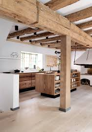 chef kitchen design christmas lights decoration a contemporary danish style kitchen for a chef by garde hvals e denmark