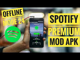 spotify apk hack spotify premium mod apk 2017 with offline mode in any country