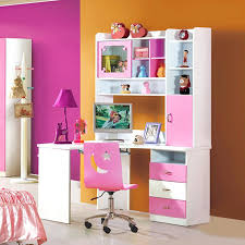 Computer Desk Sets Girls Computer Desk Furniture Study Table Teen Girl Right Angle