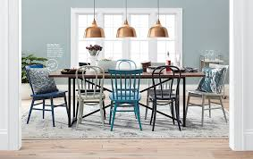 The New Target Fall Style Collection Emily Henderson - Target dining room tables
