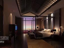EleganceChineseInteriorDesignModernChineseBedroom Culture - Modern chinese interior design