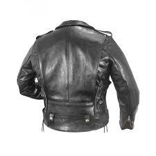 biker safety jackets leather motorcycle jacket mens black biker jacket