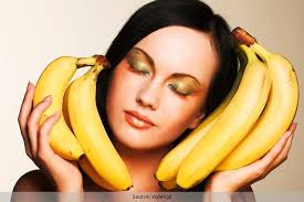 banana for hair diy banana masks for beautiful hair s