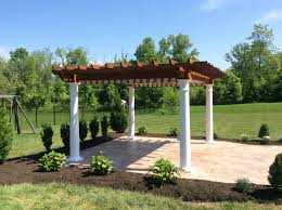 pergola design awesome vinyl pergolas for sale backyard pergola