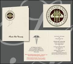 personalized graduation announcements citadel graduation announcements