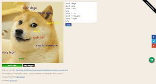 Create Your Own Doge Meme - 42 best online meme generators