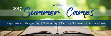 Kentucky how to become a travel writer images Summer camp college of arts sciences jpg
