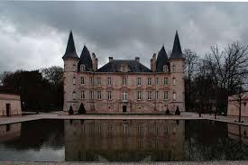 learn about chateau pichon baron take 2 château pichon longueville comtesse de lalande 2008 grand