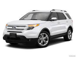used ford explorer mccluskey automotive