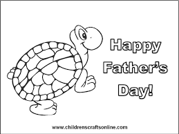free fathers day cards fathers day coloring pages getcoloringpages