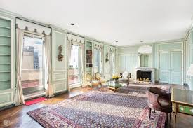 Donald Trumps Penthouse 14m Upper East Side Penthouse Is A Glorious Fixer Upper Curbed Ny