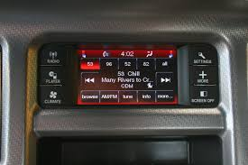 dodge charger touch screen nav screen raer view interface mobilesounds