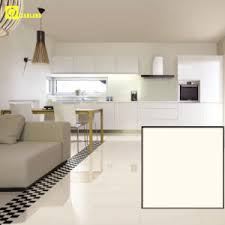 china best glossy white polished porcelain floor tile