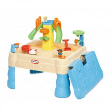 little tikes sand and water table little tikes sandy lagoon sand water table