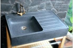 vasque cuisine vasque evier cuisine plan vasque en de ruoms sur mesure