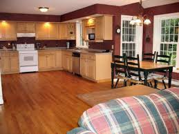 kitchen image of interior most popular kitchen wall color