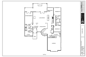 architectural building plan examples alphahomedesign com