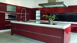 high gloss paint kitchen cabinets high gloss kitchen designs