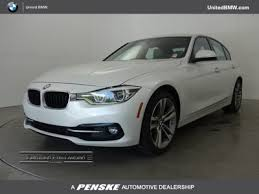 bmw payment 2017 bmw 3 series 330i sedan zero payment special offer