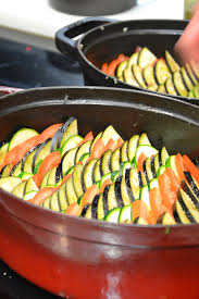 comment faire la cuisine des légumes avec olivier nasti l heure