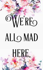 alice in wonderland wallpapers pinterest alice wallpaper