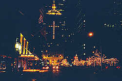christmas in new york city holiday events holiday lights