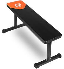 bench flat workout bench weight bench flat barbell chest biceps