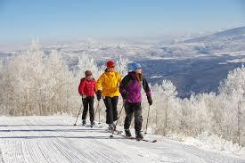 colorado basics how to snowshoe u0026 cross country ski colorado com