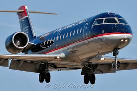 Wisconsin travel express images N410aw us airways express air wisconsin canadair c 600 flickr jpg