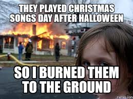 Day After Christmas Meme - sower debate when is it okay to listen to christmas music the