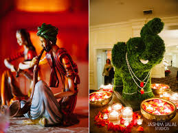 C3 Studios by New York Sangeet Shaffali And Alvin New York Wedding