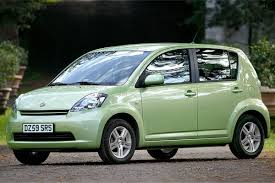 daihatsu sirion 2005 car review honest john