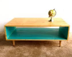 handmade coffee table free shipping the panola coffee table handmade by tinylionsdesigns
