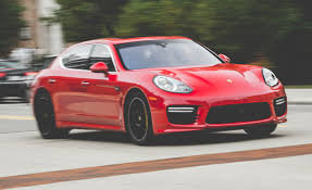 porsche panamera turbo 2017 back 2014 porsche panamera turbo s executive u2013 review u2013 car and driver