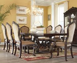 traditional dining room sets 40 wondrous traditional dining room ideas dining room brown wall